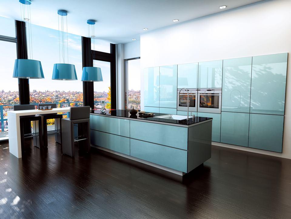 choisir une cuisine haut de gamme avec charles rema - valy's blog - Cuisine Haute Gamme