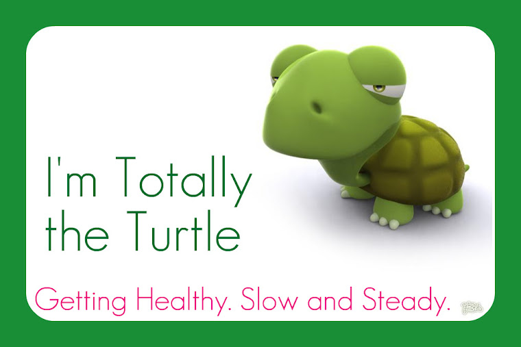 I'm Totally the Turtle