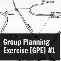 Group Planning Exercise [GPE]
