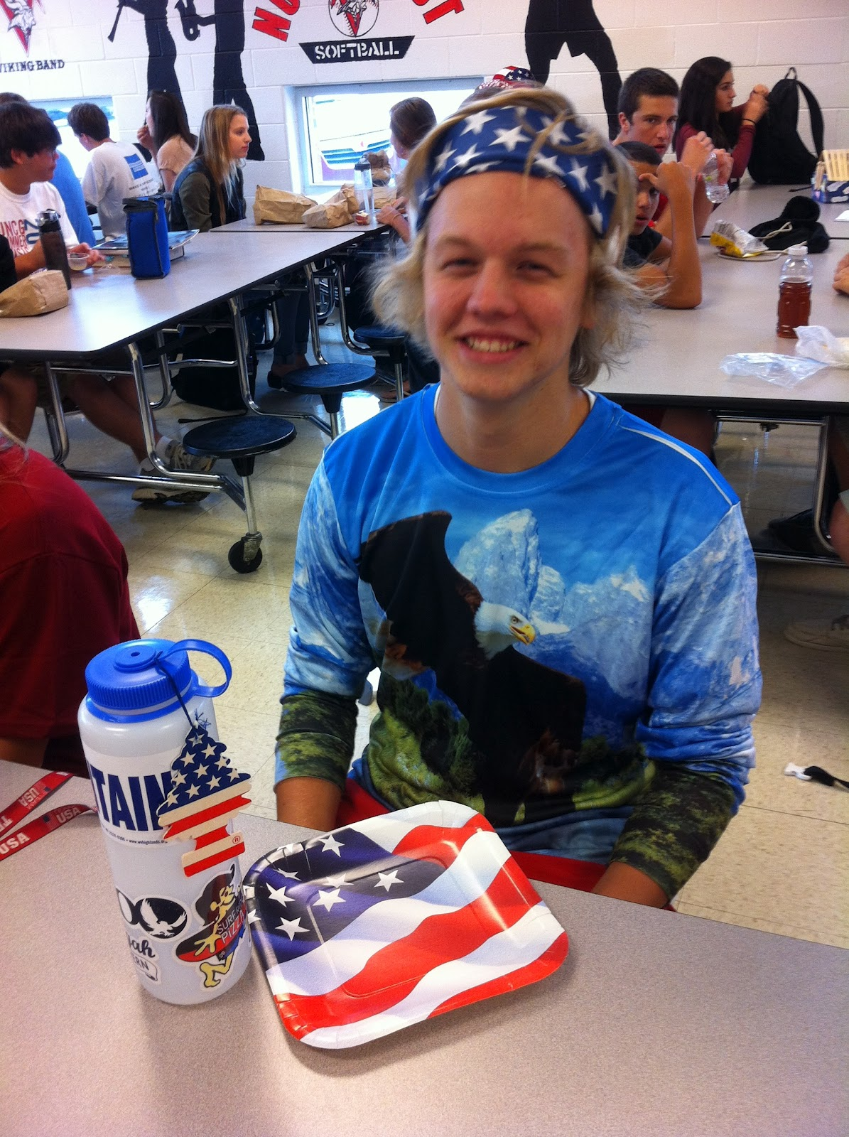 the young life leader blog what we did for merica club