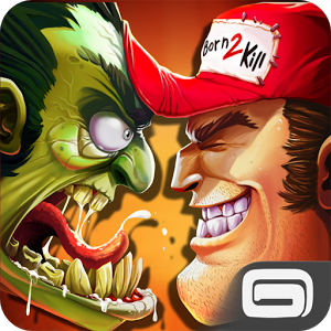 download Zombiewood – Zombies in L.A!