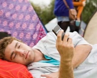 1 Dari 3 Pria Stres Saat Mengirim Sms Kepada Wanita Yang Di Sukai [ www.BlogApaAja.com ]