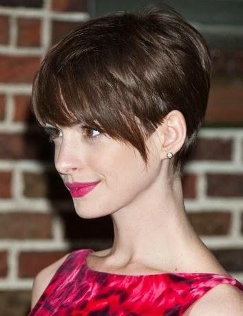 Peinados Para Corte Pixie - Peinados para pelo corto y extra corto Schwarzkopf