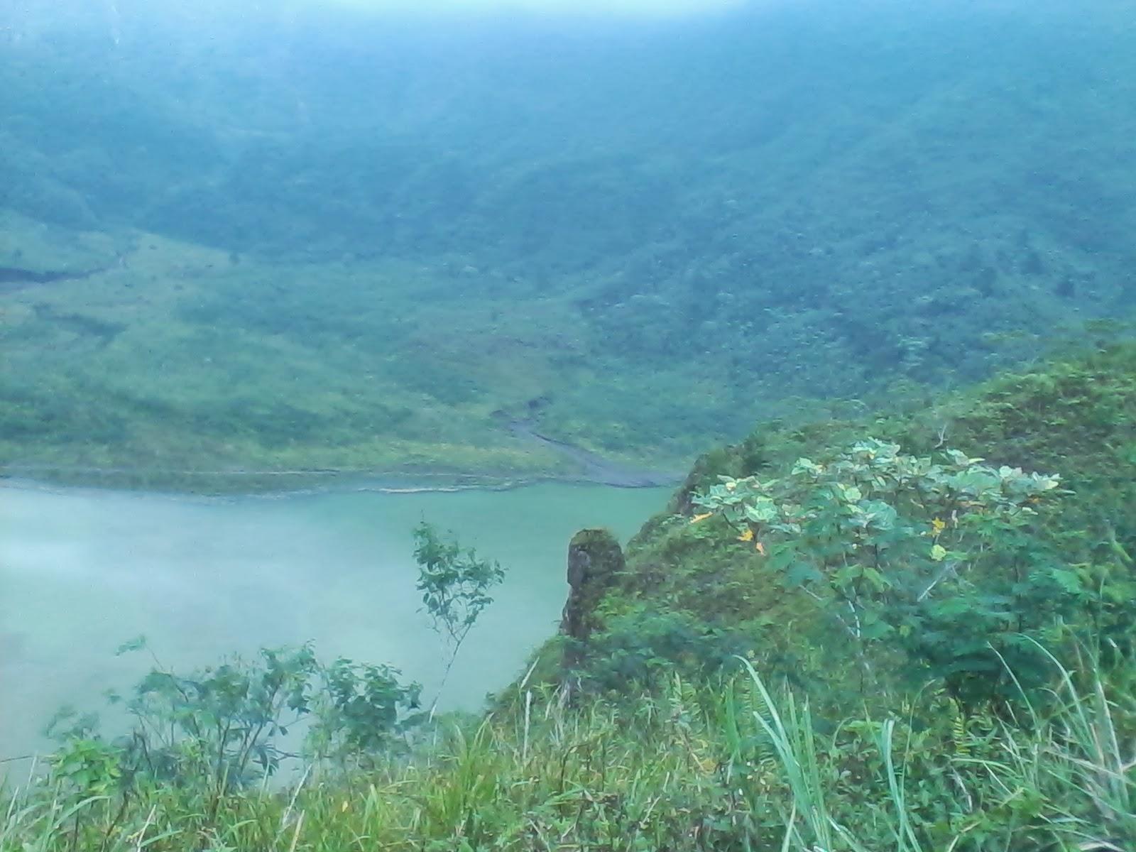 Wisata Terindah Indonesia