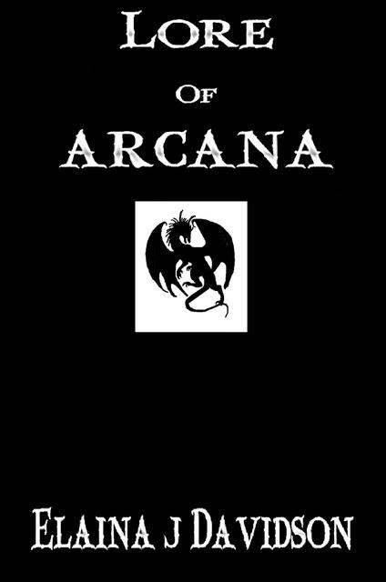 The Arcana Companion