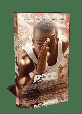 Descargar Race (2016)