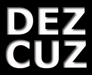 Welcome to Dezert Cuztoms
