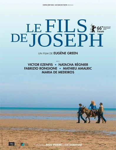 Ver Le fils de Joseph (2016) Online
