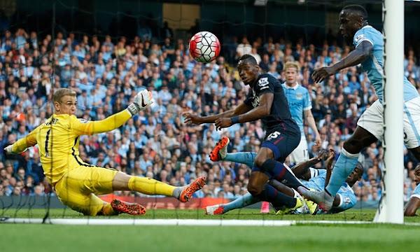 Jadwal West Ham United vs Manchester City, Prediksi Hasil Liga Inggris Pekan 23