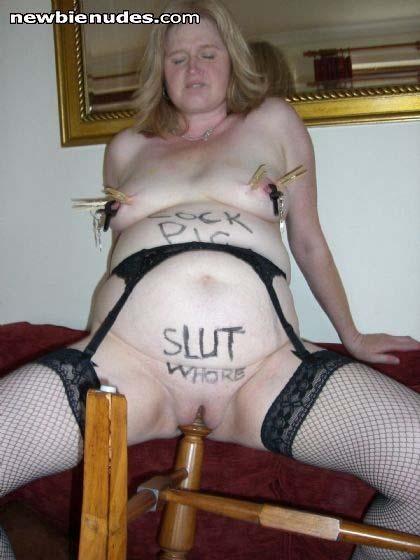 Biggest boobs naked women