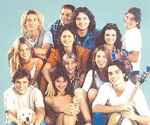 esa telenovela y sinceramente me gustaba jejejeje desde esa epoca me ...