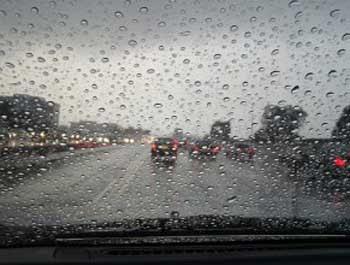 Merawat Mobil di Saat Musim Hujan