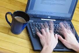 Perbanyak Konten Artikel Orisinil Dengan Menulis Cepat