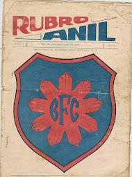 Edição nº 1 de 1938.