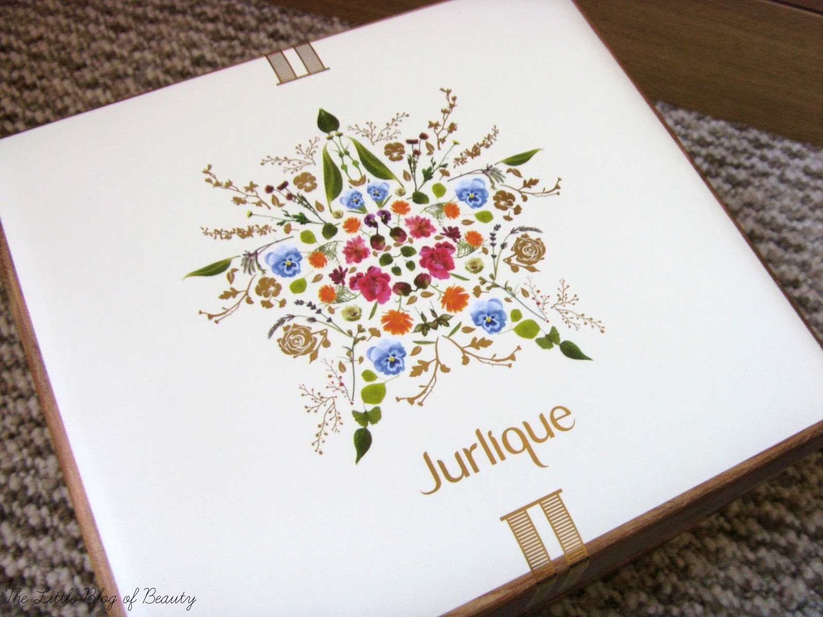 Jurlique Glow ultimate face & body collection