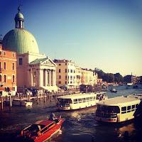 เมืองเวนิส ประเทศอิตาลี