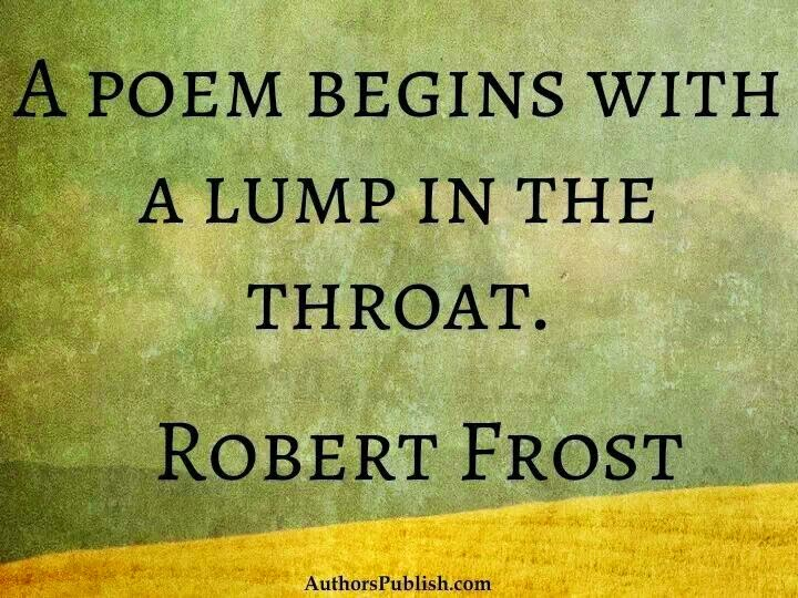 Happy Birthday Robert Frost