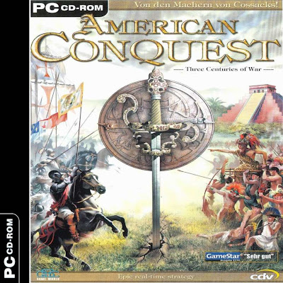 American Conquest Download free pc game