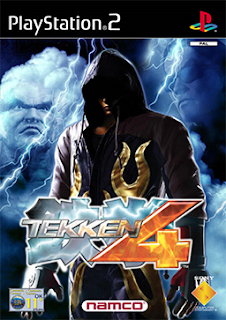 Download Free Tekken 4 Full verison Game