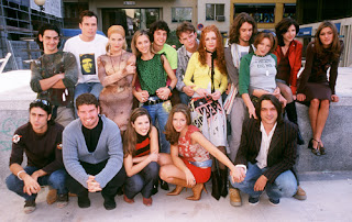 Actores: Fran Perea, Octavi Pujades, Daniela Costa