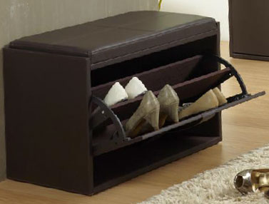 La web de la decoracion y el mueble en la red marzo 2012 for Mueble banco zapatero