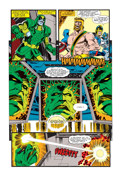 Captain America (1968) Issue #399e #342 - English 22