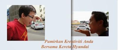 Contest Menang Kereta Hyundai Akhir Tahun