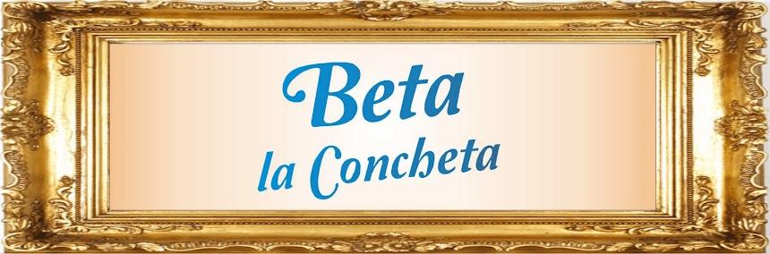 Beta la Concheta
