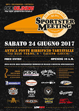 Sportster Meeting 2017
