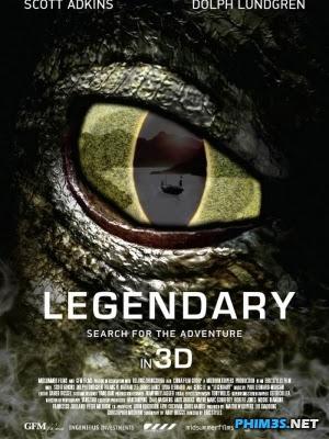 Mộ Rồng 3D-Legendary