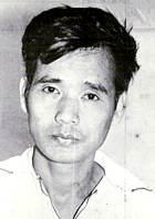 Ông Nguyễn Tài (1970), ảnh trong tác phẩm Decent Interval của Frank Snepp, Random House New York, 1977