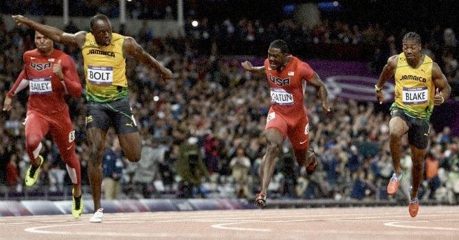 De los 500 mejores tiempos de toda la historia sólo 6 han sido logrados por deportistas de raza blanca