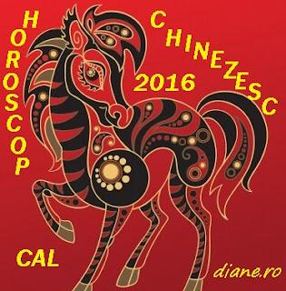 Horoscop chinezesc 2016: Cal