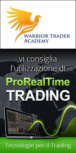Promozione ProRealTime by WTA