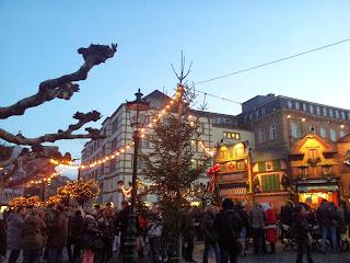 kerstmarkt düsseldorf altstadt