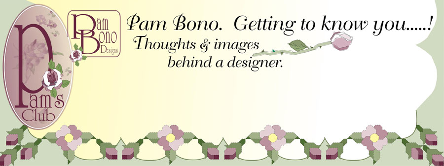 Pam Bono Designs