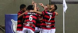 Melhores momentos de Atlético 1 x 3 Vitória