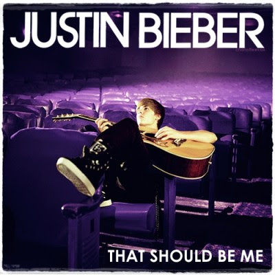 that should be me justin bieber album artwork. That Should Be Me (Album
