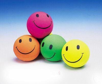 Apa yang Menghalangimu untuk Tersenyum???