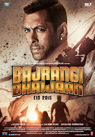 Bajrangi Bhaijaan 2015 720p BRRip Hindi