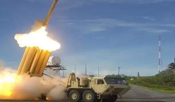 Οι ΗΠΑ αναπτύσσουν στην Βαλτική το πυραυλικό σύστημα THAAD – Ανεξέλεγκτες καταστάσεις ζει ο πλανήτης