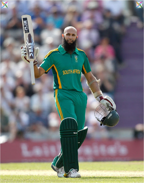 Hashim Amla Latest News Profile Biography Photos Videos Records Scored Family Wife Married