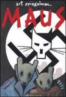 Art Spiegelman: Maus