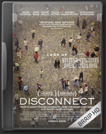 Disconnect (BRRip HD Inglés Subtitulada) (2012)