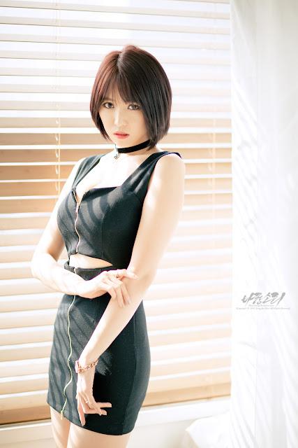 Lovely Lee Eun Hye In 3 Studio Sets - very cute asian girl-girlcute4u.blogspot.com