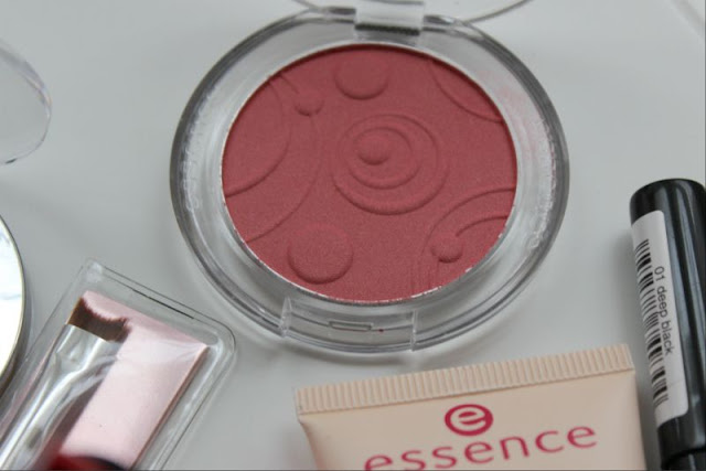 Essence Cosmetics in the UK