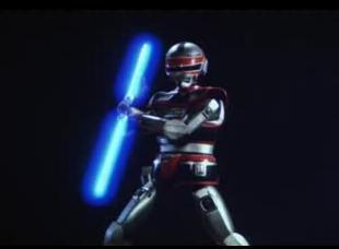 Guerreiro Dimensional Spielvan - Jikuu Senshi Spielban Spielvan0