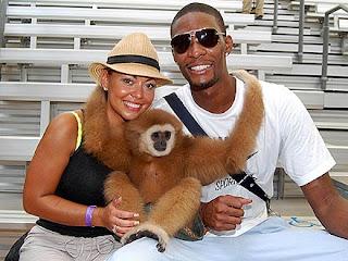 Chris Bosh Wife