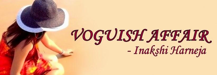 Voguish Affair