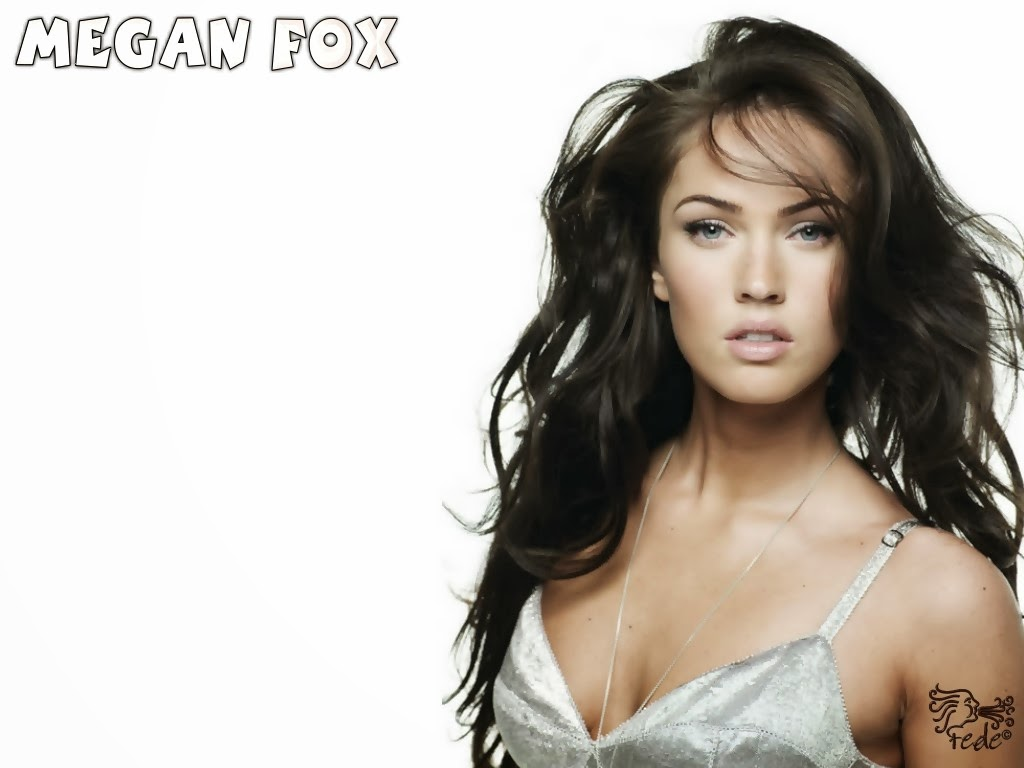 Megan Denise Fox Hd Wa...
